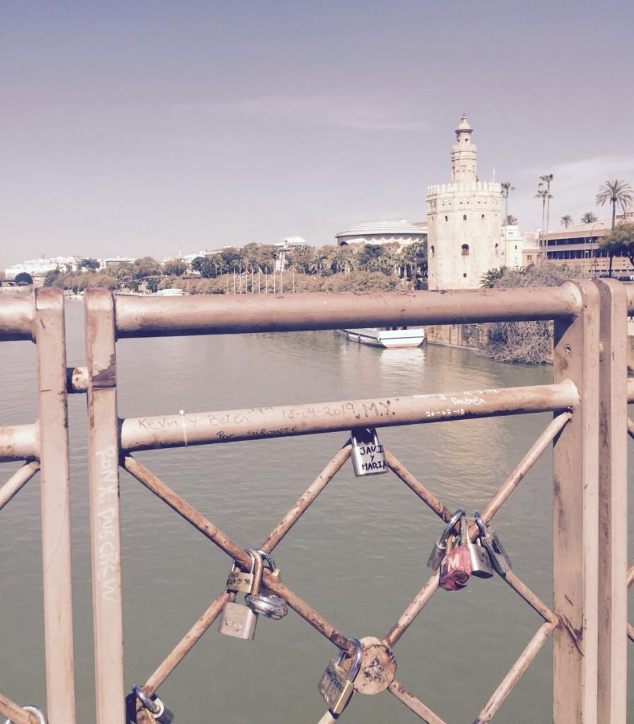 Lovelocks Sevilla