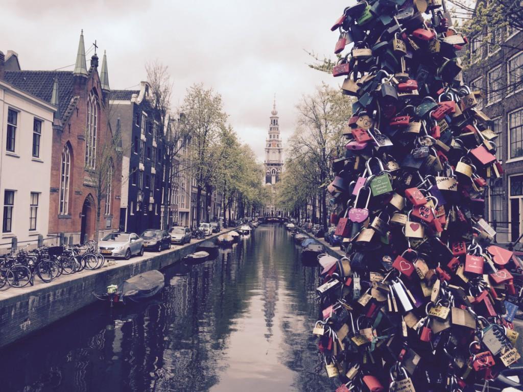 Lovelocks Amsterdam