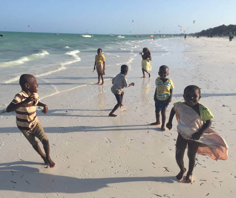 Wat heeft Zanzibar me verrast!