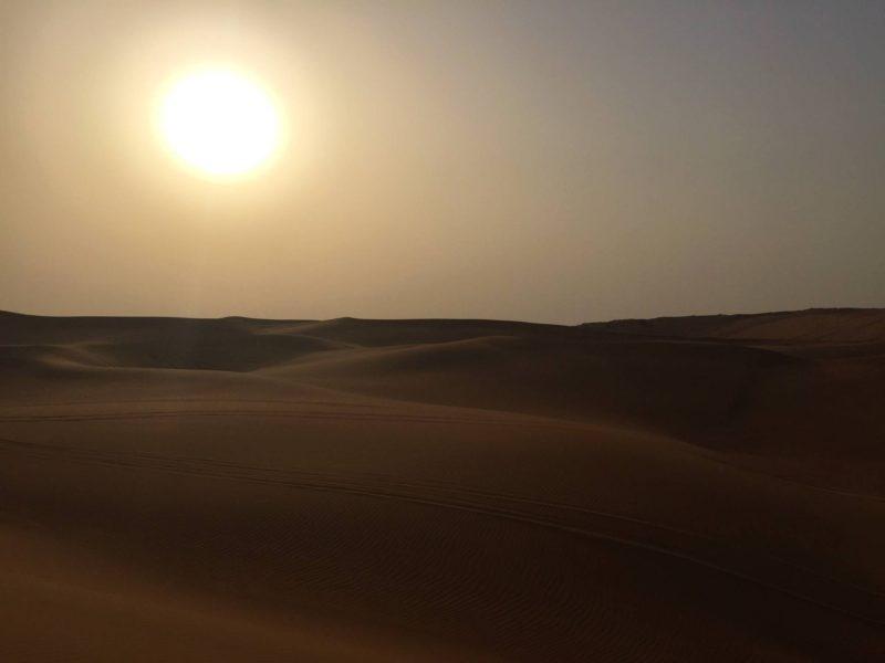 Photo Diary Dubai