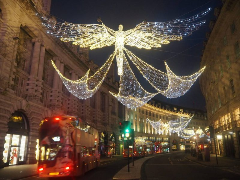 Diary Of Di Kerst In London 6x Mijn Tips